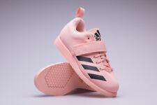 adidas Powerlift 4 Weightlifting Shoes Glow Pink/Core Black/Glow Pink ⭐️G54640⭐️