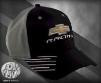 New Chevrolet Racing Mens Pipe lines Chevy Cap Hat