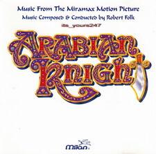 Arabian Knight - Original Soundtrack [1993] | Robert Folk | CD
