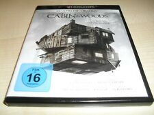 The Cabin in the woods - Blu Ray - ohne 4K
