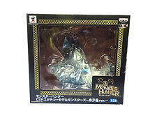 New officil Monster Hunter Banpresto DXF Statue Figure Ver.1 Lagiacrus Rare