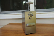 New ListingEdlund 115 volt Model 266 Electric Single Speed Can Opener with 60 Day Warranty