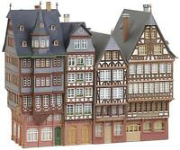 "Faller 190278 Stadthäuserzeile ""Marktstraße""  #NEU in OVP##"