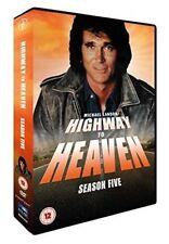 Highway to Heaven Season 5 - DVD Region 2