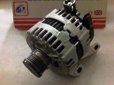 VOLVO V50 V60 V70 XC60 D3 D4 D5 2.0 2.4 DIESEL BRAND NEW 180A ALTERNATOR 2010-15