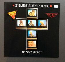 Limited Edition Britpop Single Vinyl Records