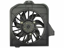 For 2001-2003 Chrysler Voyager A/C Condenser Fan Assembly Right Dorman 47298VC