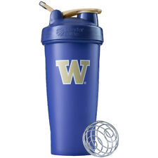 Blender Bottle University of Washington 28 oz. Shaker Bottle - Purple