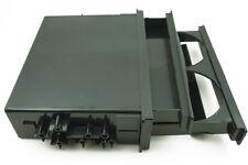 Universal Car Double Din Radio w/Drink Cup Holder DVD CD IPod Storage Tray Box