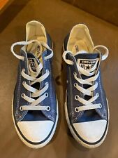 Converse ALL STAR Navy US 3