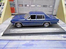 Opel Kapitän 1969 blau