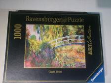 Puzzle 1000 teile Claude Monet