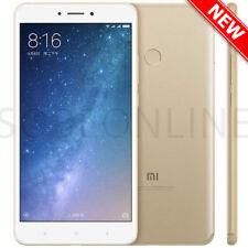 "Xiaomi Mi MAX 2 64gb ORO (desbloqueado DE FÁBRICA) 6.44"" 4gb RAM 12mp Dual SIM"