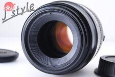Canon EF 100mm f/2.8 AF Macro Lens for DSLR/SLR