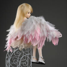 Dollmore BJD Article Size MSD - Kinetic Wings (Pink)