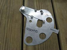 PermaGreen Magnum Hopper Shut-Off Plate P100445