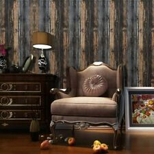 Rustic Wood Peel and Stick Wallpaper Contact Paper Self Adhesive Film Vinyl