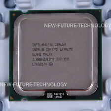 Intel Core 2 Extreme QX9650 LGA 775 CPU 3 GHz/1333 SLAN3 SLAWN 100% Work