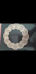 Frames Cutting Dies Stencils Embossing Scrapbook