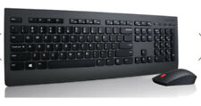 Lenovo 4X30H56796 keyboard RF Wireless QWERTY UK International Black