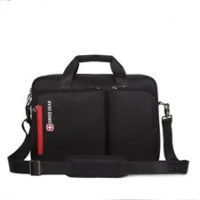 Swiss Gear 15.6'' Laptop Shoulder Bag Briefcase Attache Computer Bags Handbag