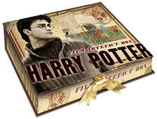 Harry Potter: Harry Potter's Artifact Box - Official Warner Bros Item - Sealed