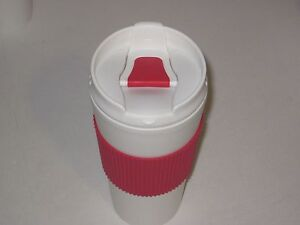 Thermal 16oz Travel Mug - Car, On The Go, Coffee Cup, Mug, Thermos, Insulated