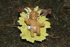 Baby Jesus Nativity Set Figurine Creche Manger Scene Presepio Pesebre Jesus