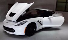 Voitures, camions et fourgons miniatures Maisto Coupe pour Chevrolet