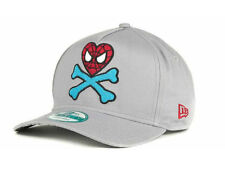 New Era Tokidoki Marvel Spiderman Spidey Scrossbones 9Forty Snapback Cap Hat $30