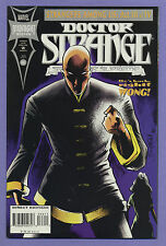 Doctor Strange Sorcerer Supreme #66 1994 David Quinn John Hixson Marvel v