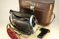 SOVIET RUSSIAN KIEV-16U Soviet 16mm Film Movie Camera USSR without lenses!