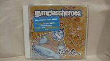Gym Class Heroes As Cruel As School Children 2006 Fueled By Ramen         cd1498