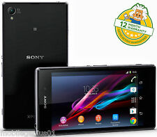 Sony Xperia Z1 Compact D5503 Black (Unlocked) Android Smartphone 16Gb GRADE B
