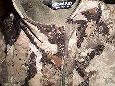 NOMAD Barrier Camo Hunting Vest Men's Med NWT