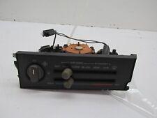 87-92 Firebird Original Heater Controls Heat And A/C Air Conditioning 1987