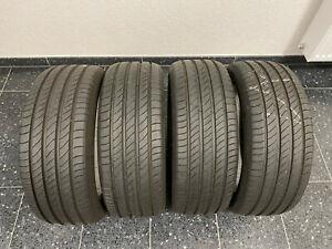 4x Original Michelin Primacy 4 Sommerreifen 205/45 R17 88H XL S2 nur 1.500 km