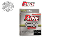 P-Line CX Premium Copolymer Fishing Line Moss Green 300yd - Pick