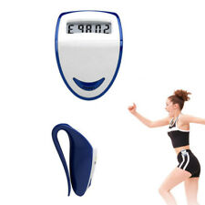 Step Run Distance Calorie & Kilometer & Weight Walking Counter Pedometers