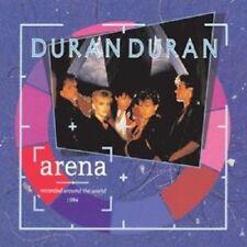 """DURAN DURAN """"ARENA LIVE"""" CD NEW"""