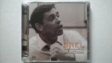 SACD Jacques BREL - Infiniment ( rare edition 1 disque ) Hybride disc