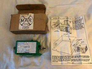 Marx Original-Vintage Playset Motor