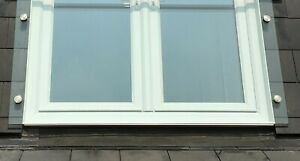 Juliet Balcony - Toughened Laminate Glass & Fixings - 13mm 17mm 21mm