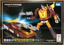 Takara TOMY Transformers Masterpiece MP 40 Hot Rodimus Action Figure in stock