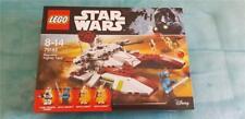 Lego Star Wars 75182 Republic Fighter Tank New & Sealed ! AAYLA, Trooper Gunner