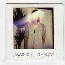 (FZ370) Jaakko, Dreamzone EP - 2013 DJ CD