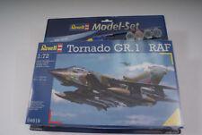 Revell Tornado Military Aircraft Models