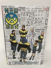 New X-Men Omnibus Collects #114-154 Marvel Comics HC Hard Cover New Sealed $125