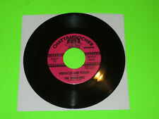 """The Murmaids - Popsicles And Icicles / Blue Dress 7"""" 45 Girl Group"""