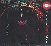 CD ♫ Compact disc **AZIMUT ♦ PERIGEO** nuovo Digipack